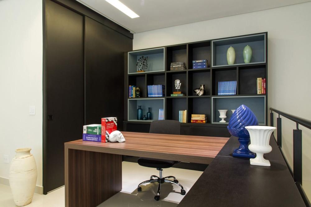 Móveis Planejados para Home Office e escritório